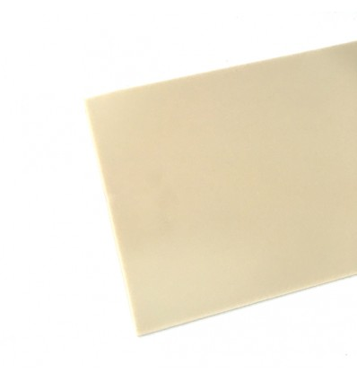 Plancha de linóleo soft 20x15 beige