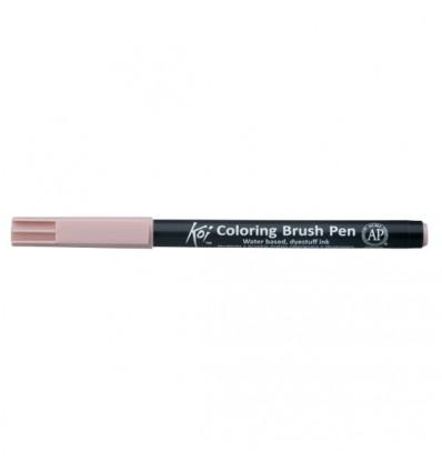 Rotulador Sakura Koi Coloring Brush Pen 222