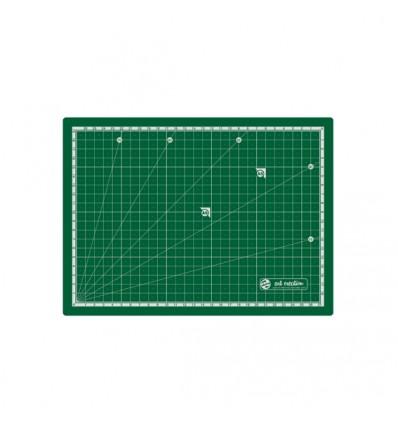 Tabla de corte verde 30x22 Art Creation