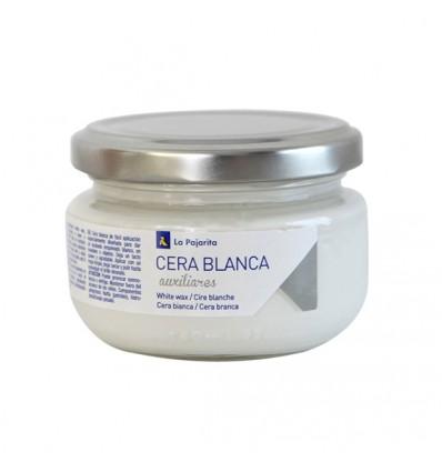 Cera Blanca La Pajarita