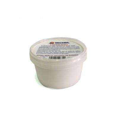Gesso Blanco Michel 500 ml.