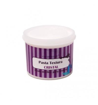 Pasta Textura Cristal Montejo