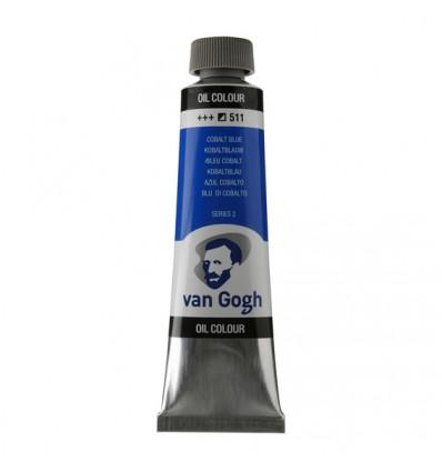 Oleo Van  Gogh 511 serie 2