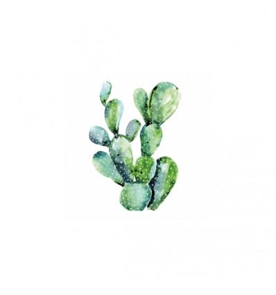 Servilleta Cactus 33x33